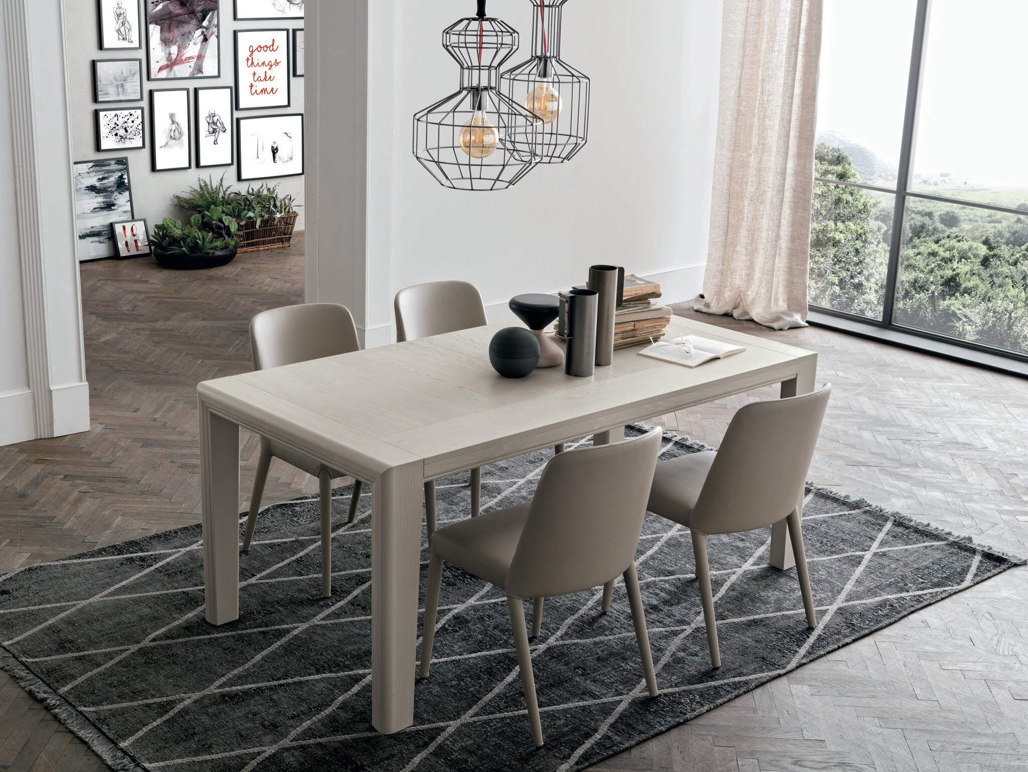Pin On Dining Room Tables Chairs Affordable dining room tables