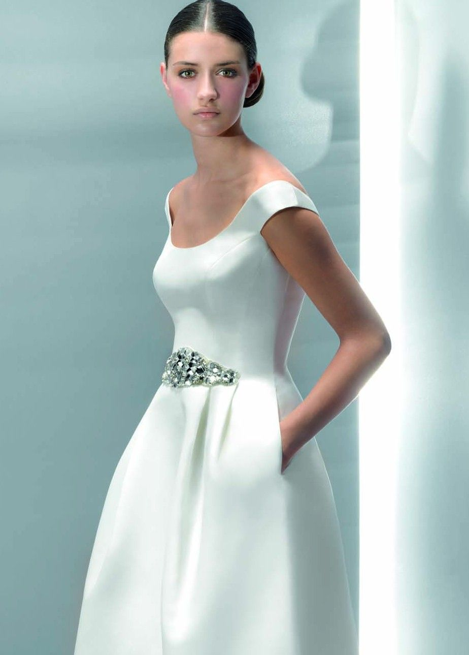 Vestido de Noiva 2003 | Couture | Noivas | BLACK TIE ::
