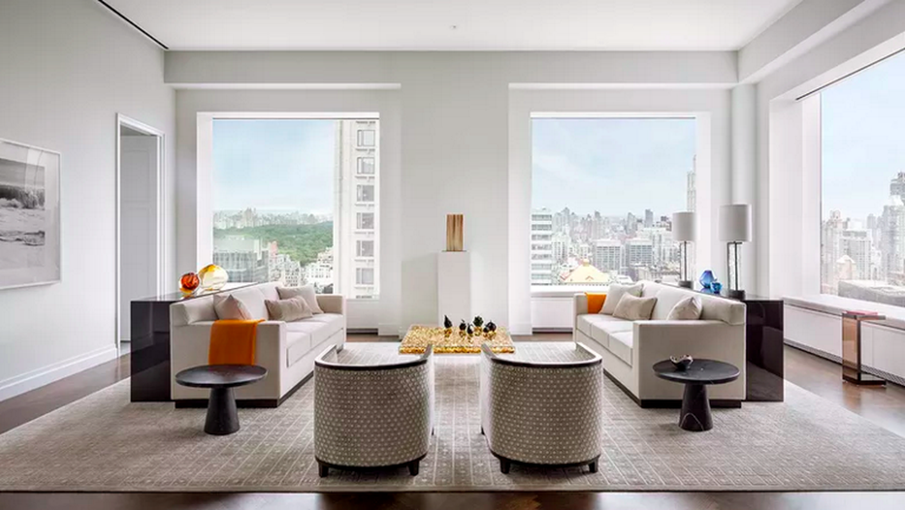 Everyone keeps talking about a luxury market slowdown, but the numbers are in for Manhattan sales in the first quarter of 2016, and they still reflect the good ol' days of NYC's real estate boom. Example: the average price of a Manhattan apartment has now exceeded $2 million. Gulp.