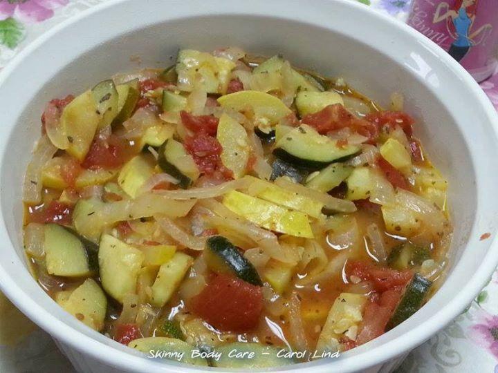 My favorite squash recipe