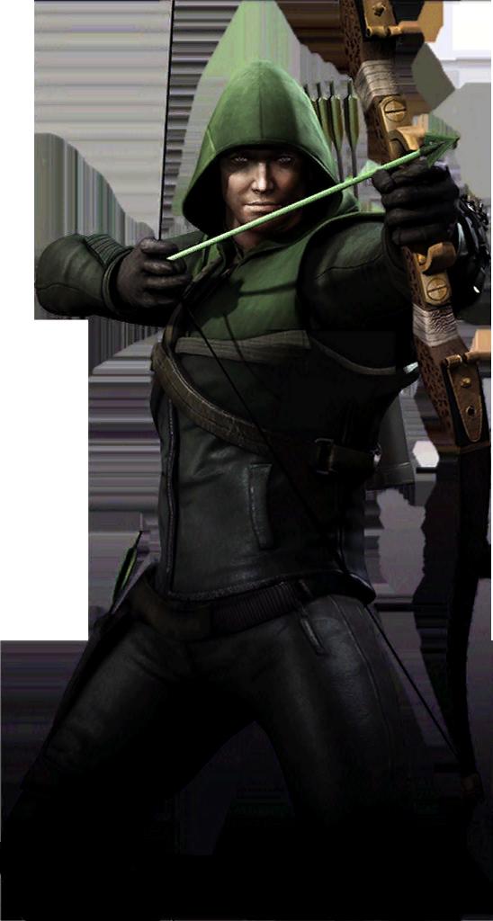 Injusticegreenarrowarrowverse By Missslenderneko Green Arrow Injustice Arrow Black Canary