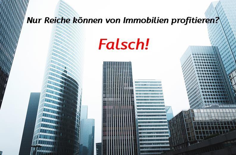 Reich Ohne Eigenkapital