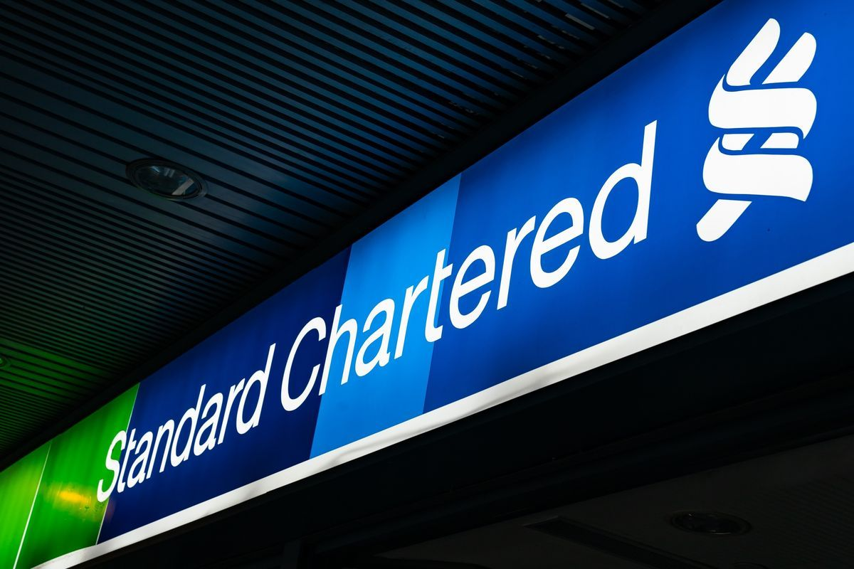 U.S. Charges Lies and Dissembling at Standard Chartered