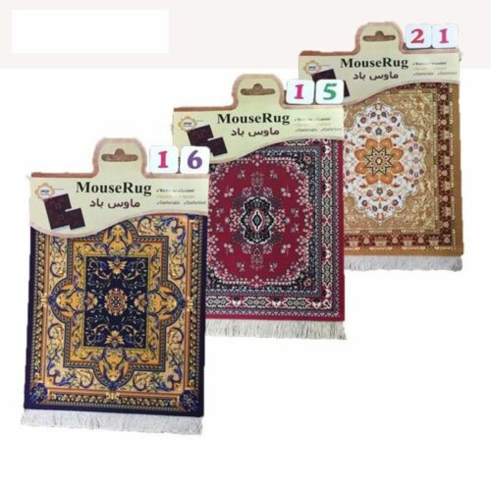 Persian Carpet Mouse Pad Gamersboss Patterned Carpet Style Carpet Woven Rug
