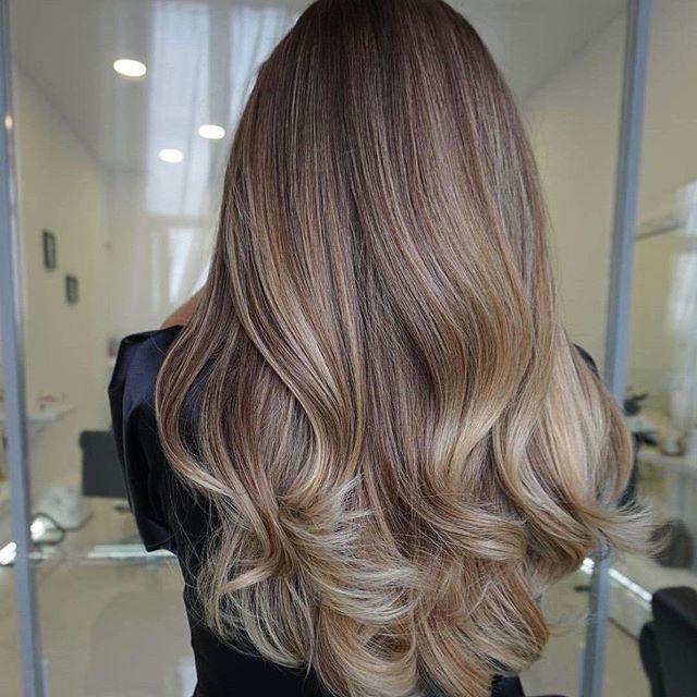 75 Beste Haarfarben Trend 2020