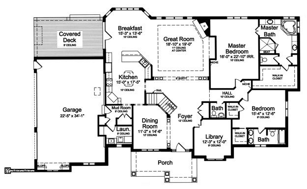 Pin On House Plans I Like