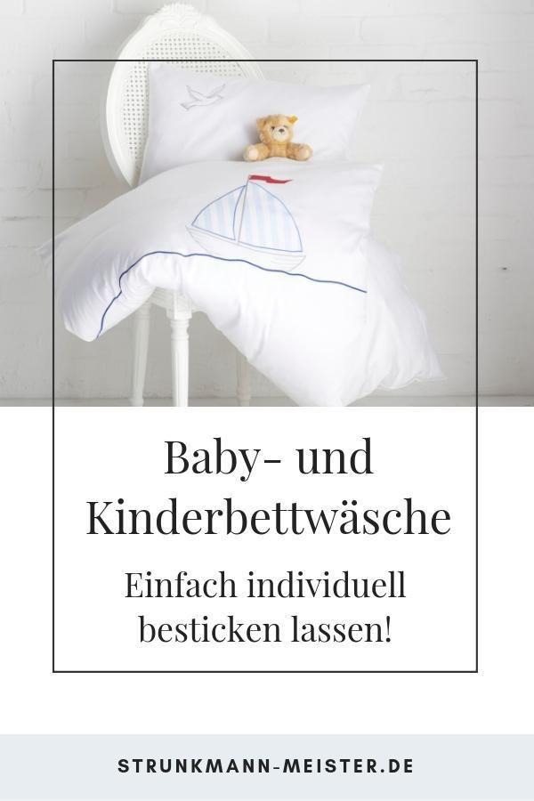 Extra Fur Ihr Baby Fertigen Wir Ein Individuelles Kissen Fur Ihren