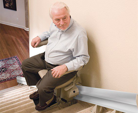 Interstate Stair Lifts A Family Owned Business And Have Over 40 Years Of Experience In Installi Beach Chair Umbrella Stair Lifts Most Comfortable Office Chair