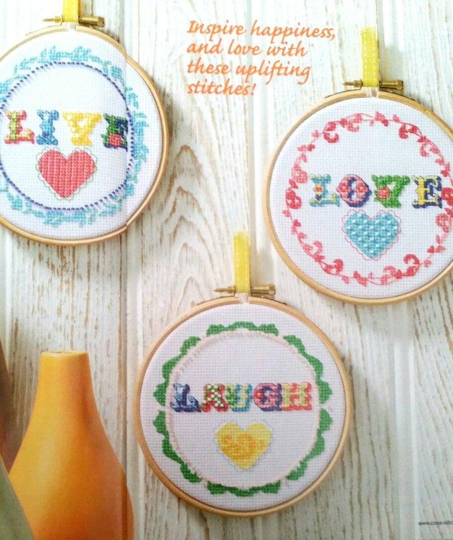 Live laugh love part 3