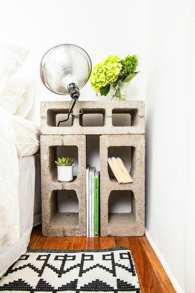 Tables De Chevet 30 Idees Deco Deco D Interieur Bon