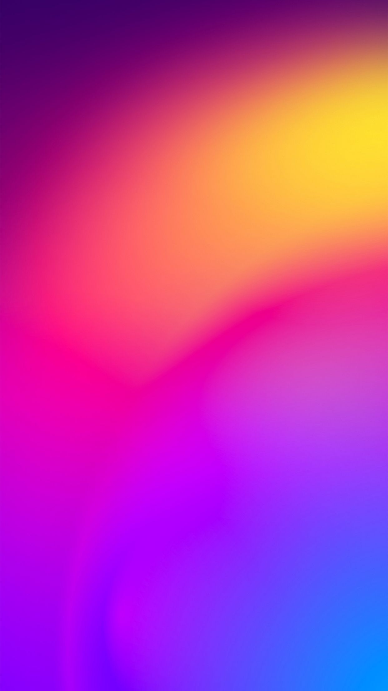 Download Meizu Note 9 Wallpaper