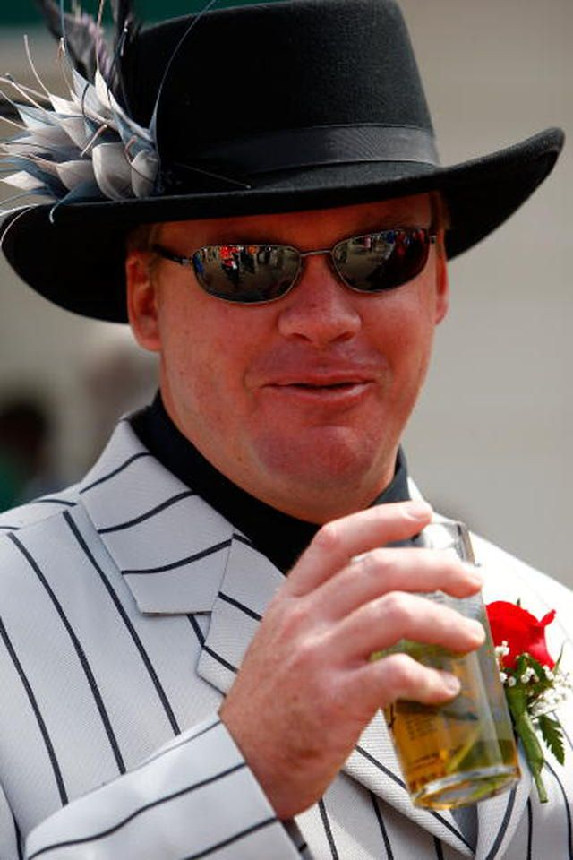 how to pick the perfect kentucky derby hat derby style pinterest