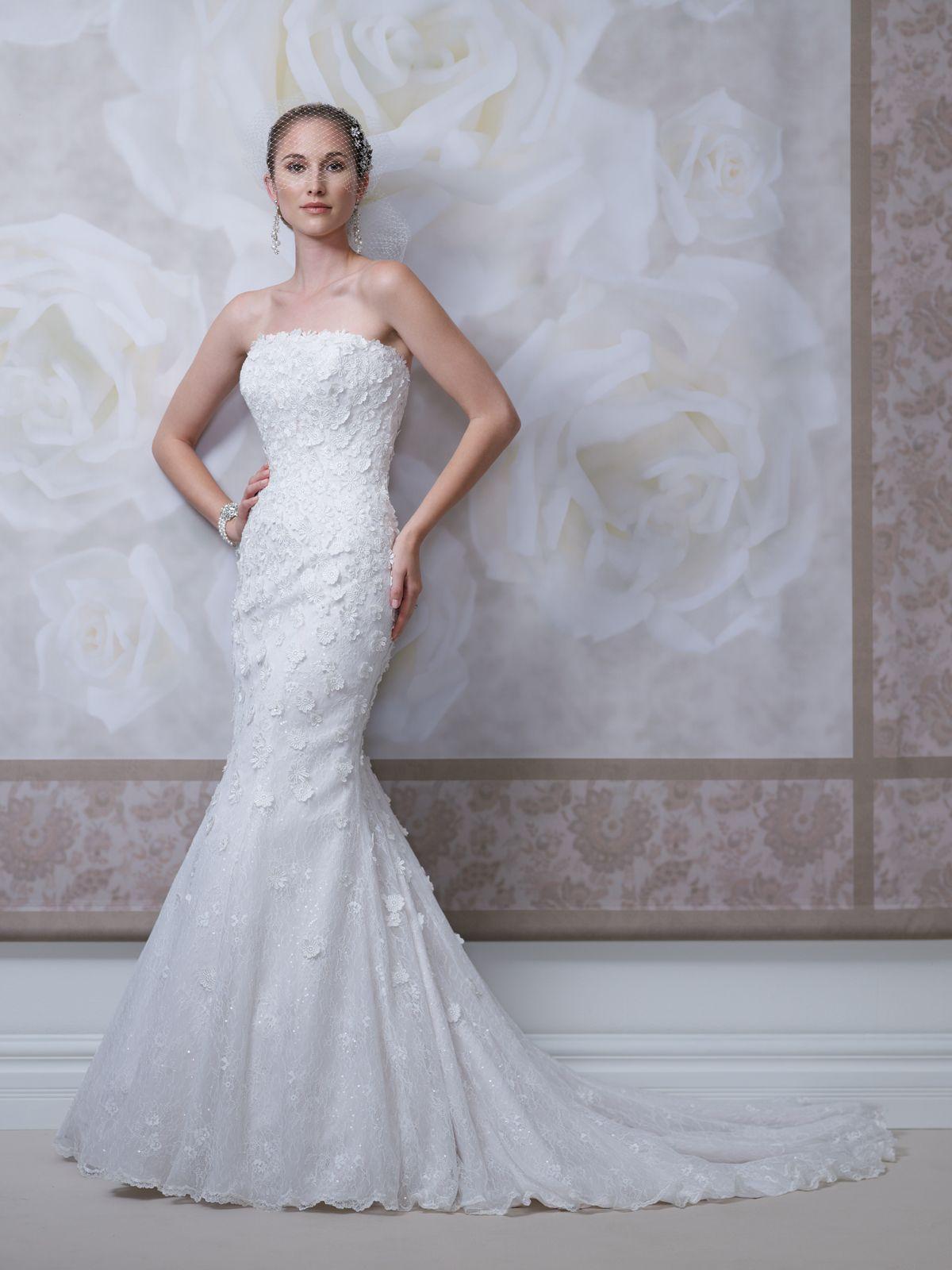 Wedding trends the wedding dresses youull kill for pinterest