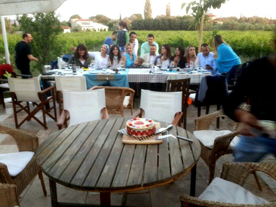 Birthday @urlice