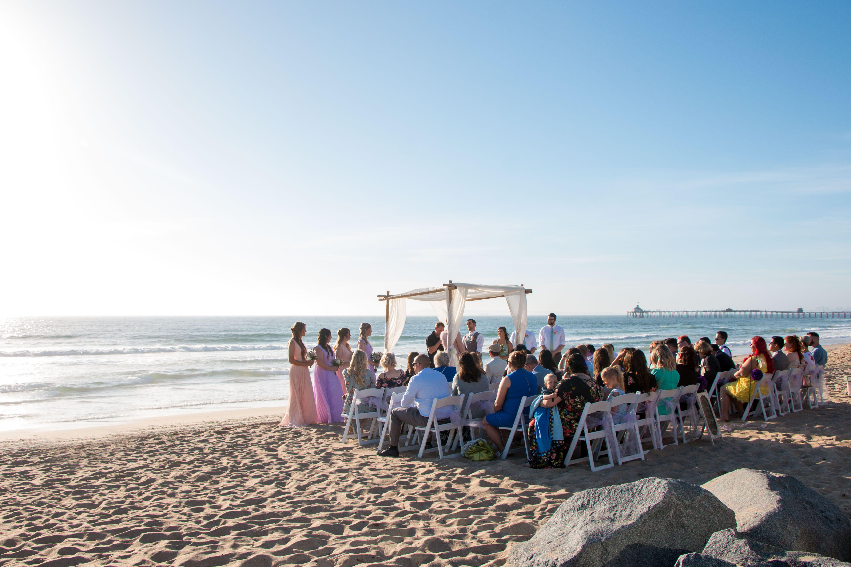 Imperial Beach Dream Beach Wedding Imperial Beach Wedding Venues Beach
