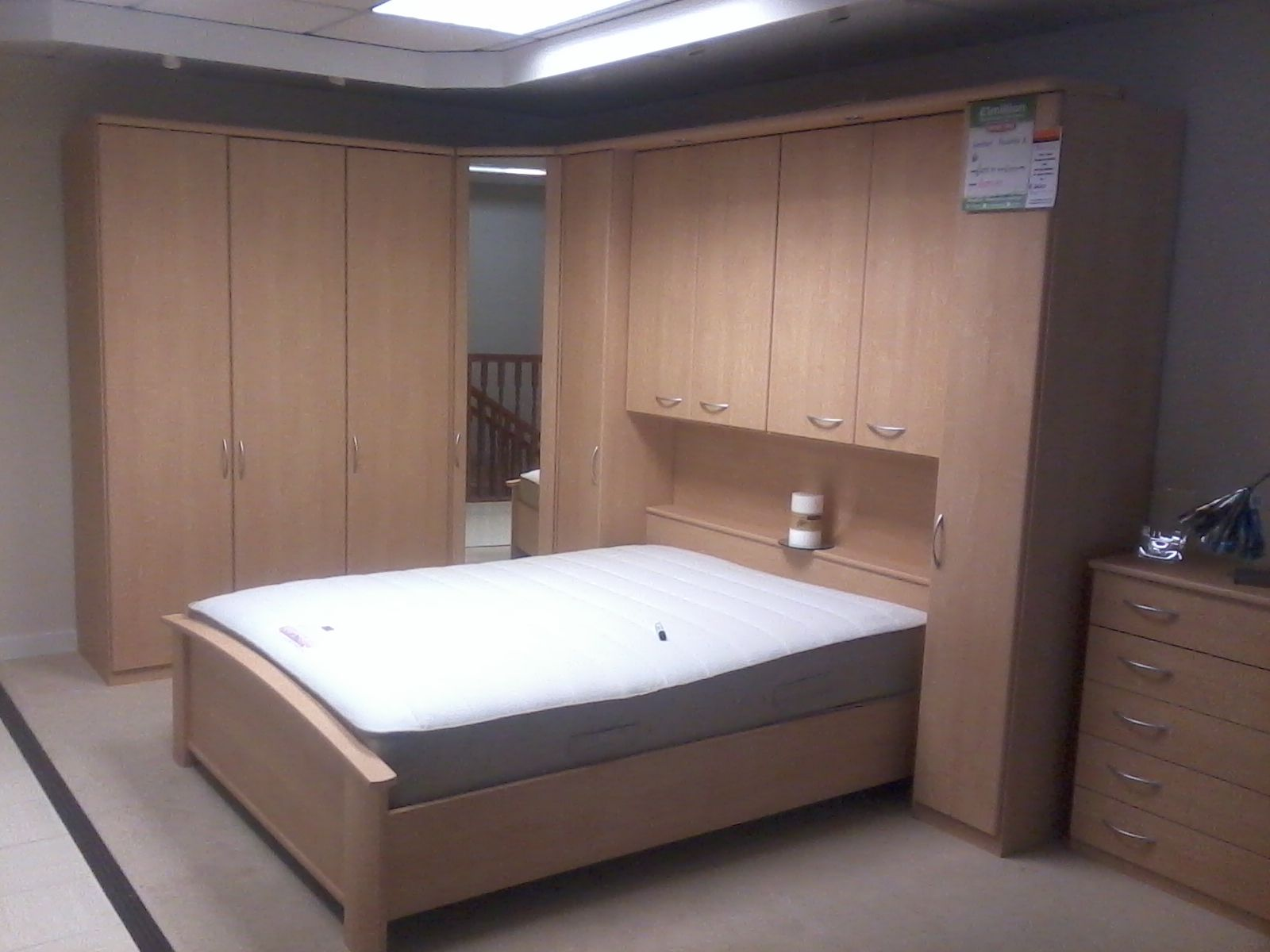 Roma Bedroom for sale at AHF Boongate NOW!