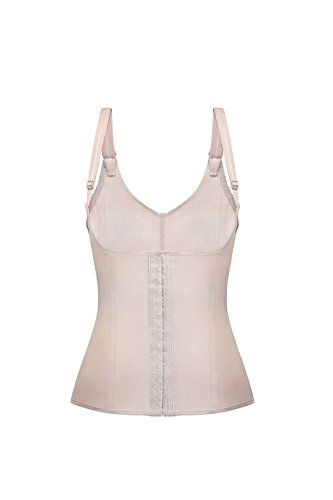94a0637f42 Miracle Vest Firm Control Open-Bust Shaper at Amazon Women s Clothing store