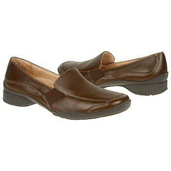 Naturalizer Nominate Shoes (Coffee Soft Butter) - Women's Shoes - 9.0 W