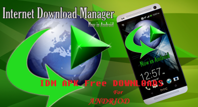 Internet Download Manager v6 18 Cracked APK for Android is