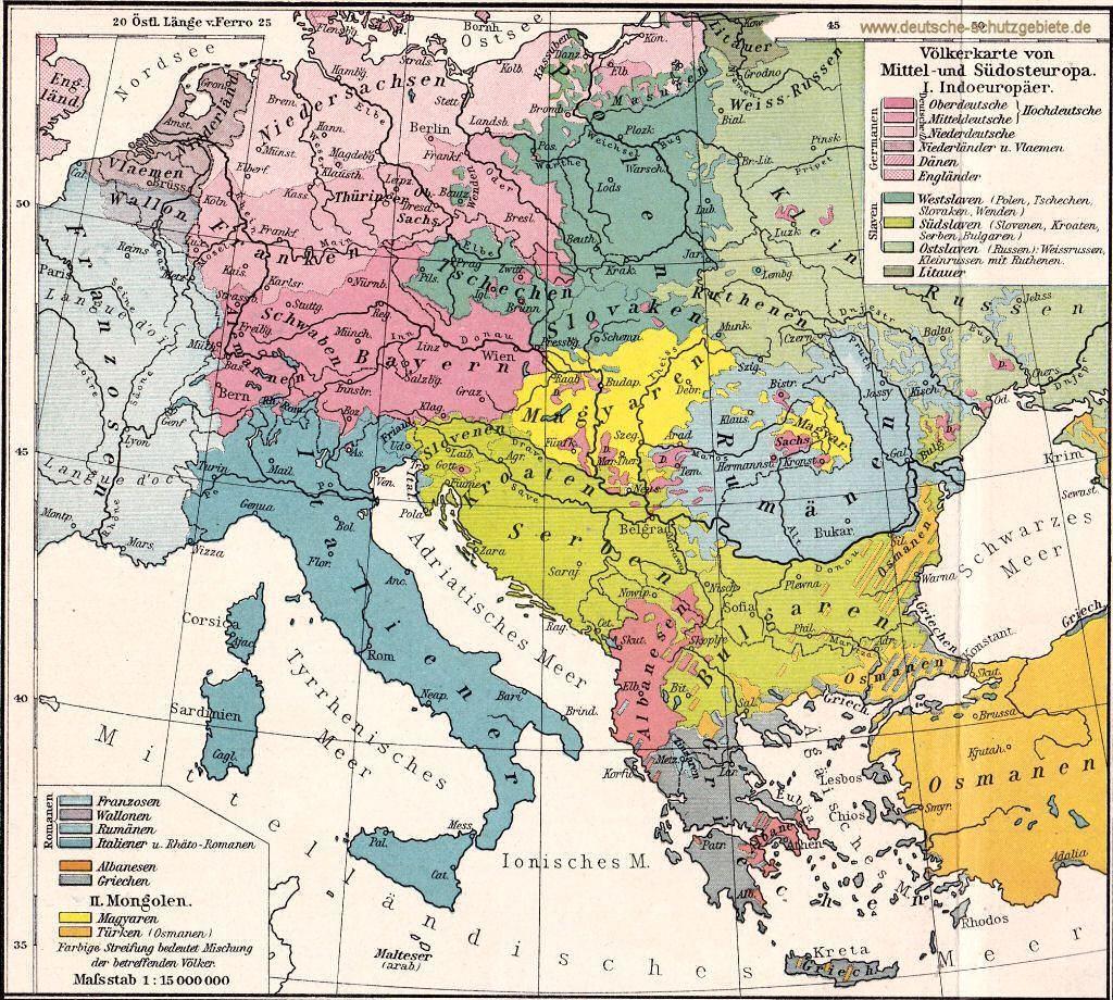 Deutsches Volk In 2020 Deutsch Landkarte Karten