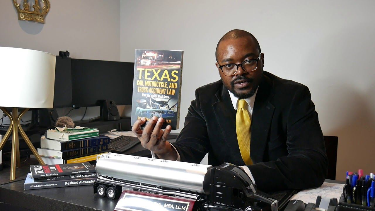Pin on Houston Truck Accident Lawyer Videos