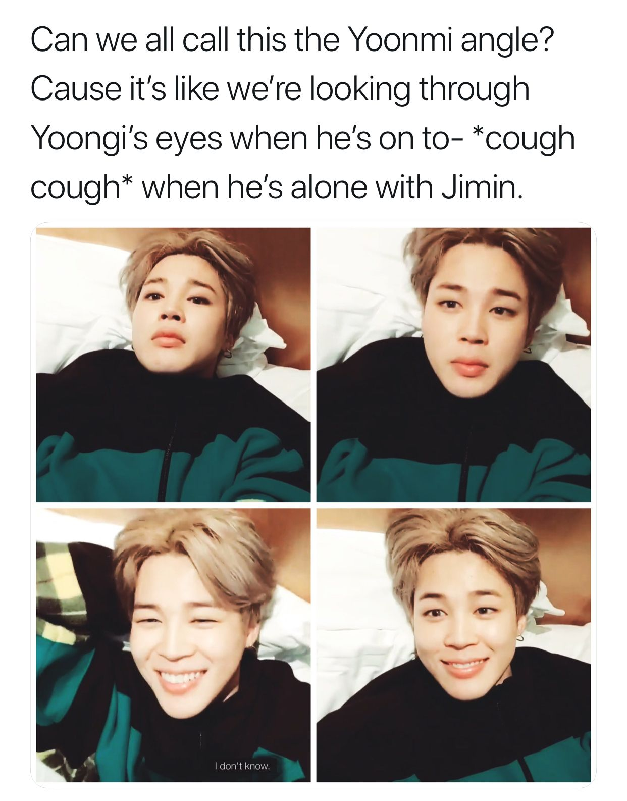 Jimin could be clingy to me KPop t BTS Kpop and Jimin