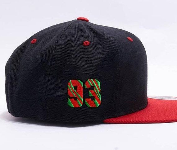 2eba1cb7dc8 A Tribe Called Quest Midnight Marauders Snapback Cap Hat Phife Q-Tip ...