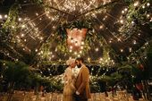 Romantic fairy light inspiration at celebrity Yunas Bohemia Romantic fairy light inspiration at celebrity Yunas Bohemian themed wedding sol Romantic fairy light inspirati...