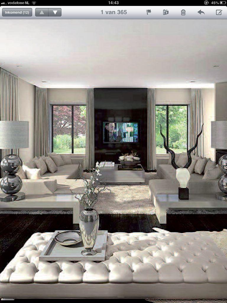 Ibiza style living room - Lucia | Pinterest - Huiskamer, Interieur ...