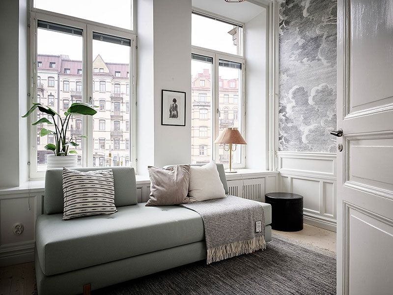 Beautiful Life In Old Gorgeous House In Goteborg 80 Sqm In 2020