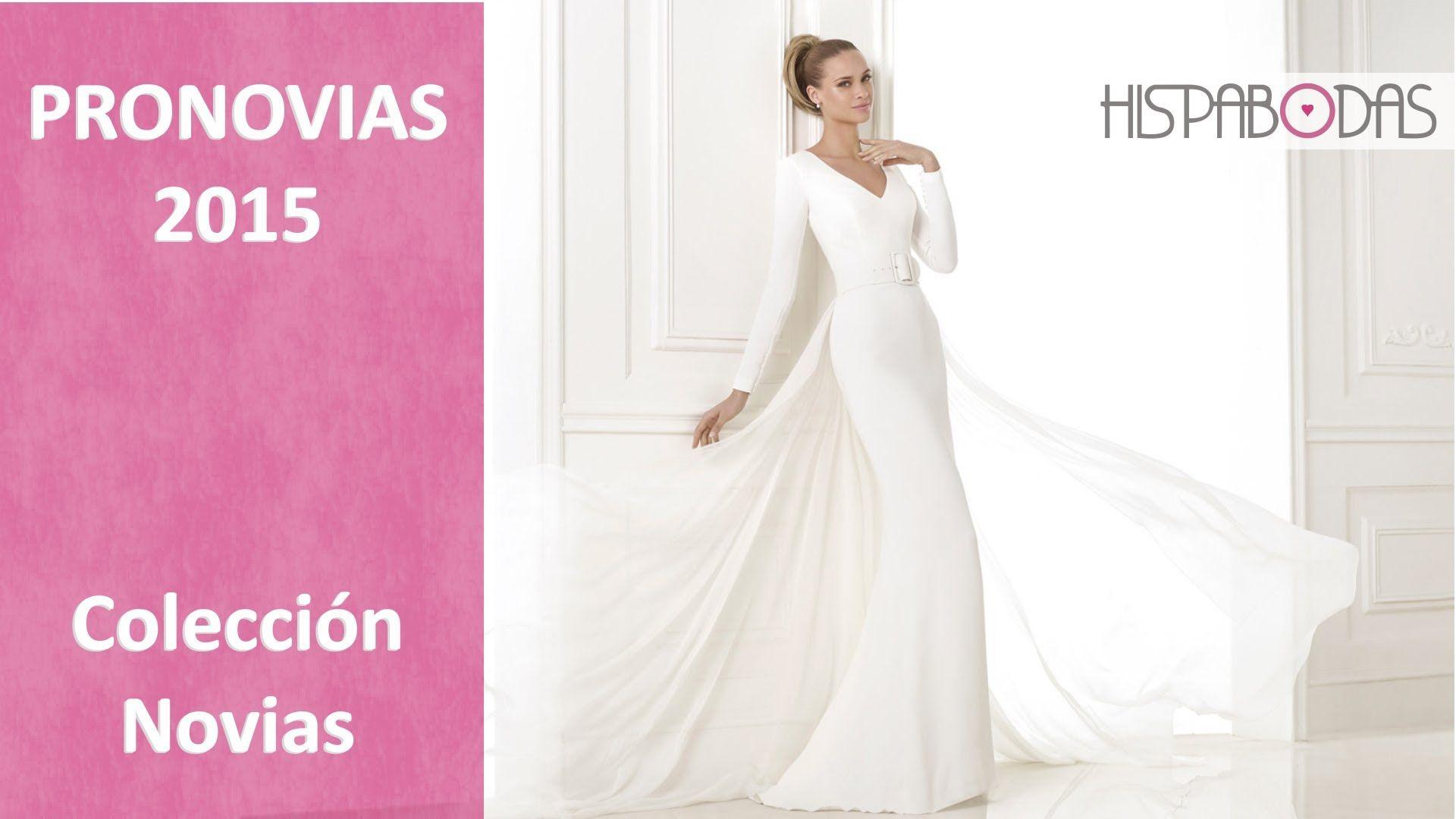 Vestidos de novia modelos y precios   Vestidos de novia, De novia y ...