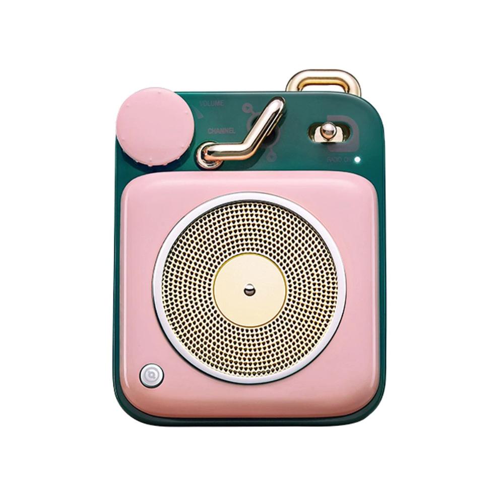 Bocina Button Bluetooth Rosa Muzen En 2020 Bocina Bluetooth Bocinas Portatiles Bocina