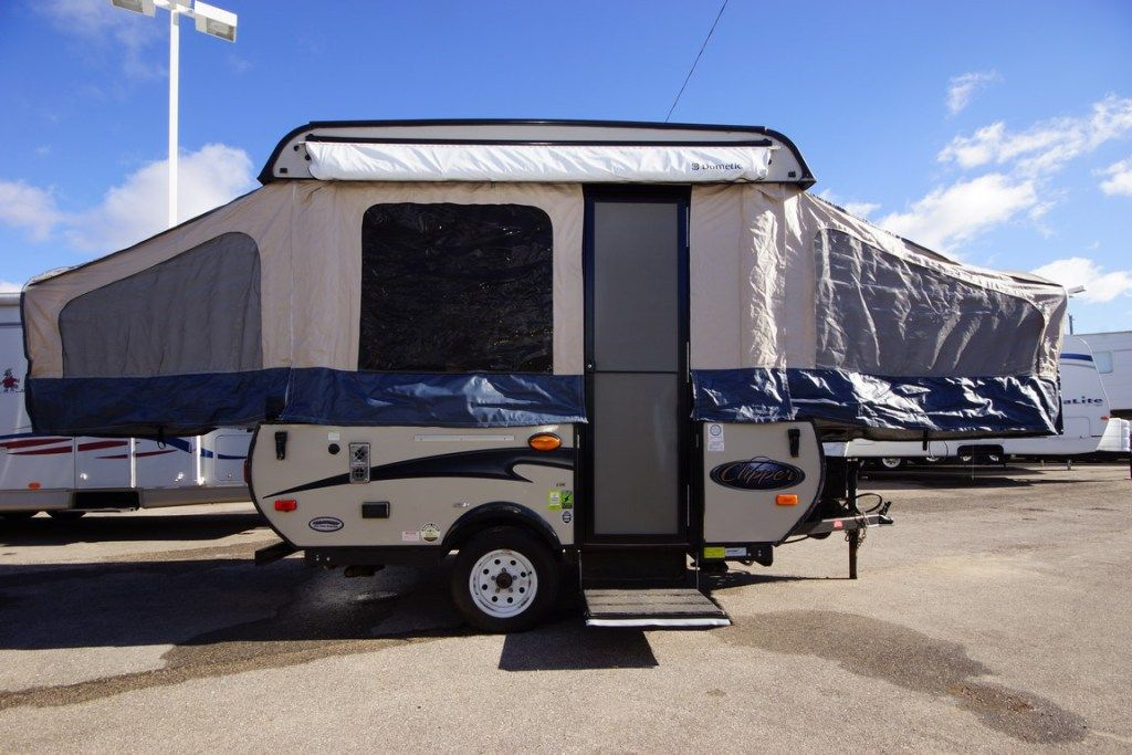 2013 2017 All Seasons Rv Tent Campers Used Rvs For Sale Rvs