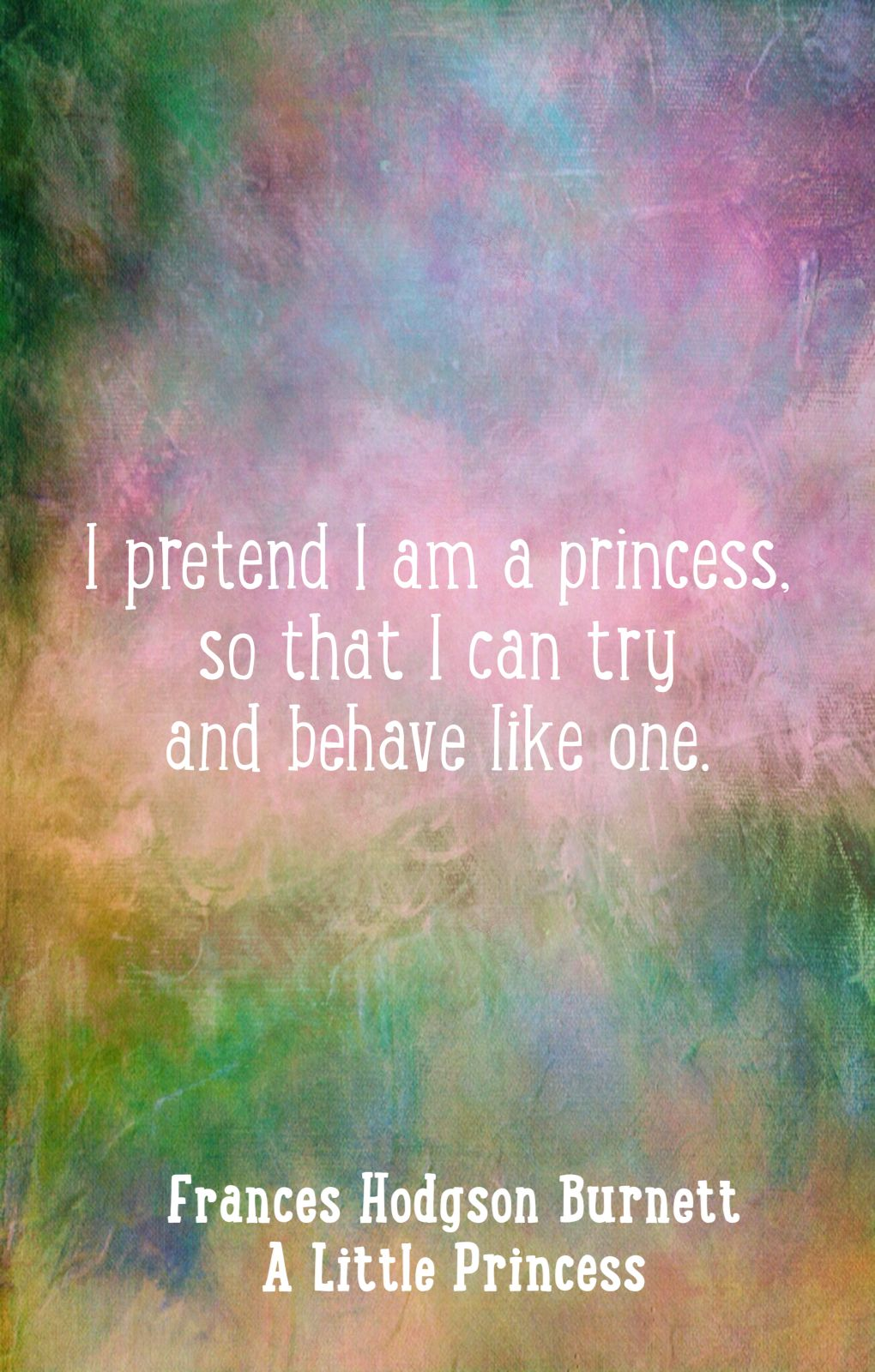 20 Princess I Am His Quotes Pictures And Ideas On Carver Museum