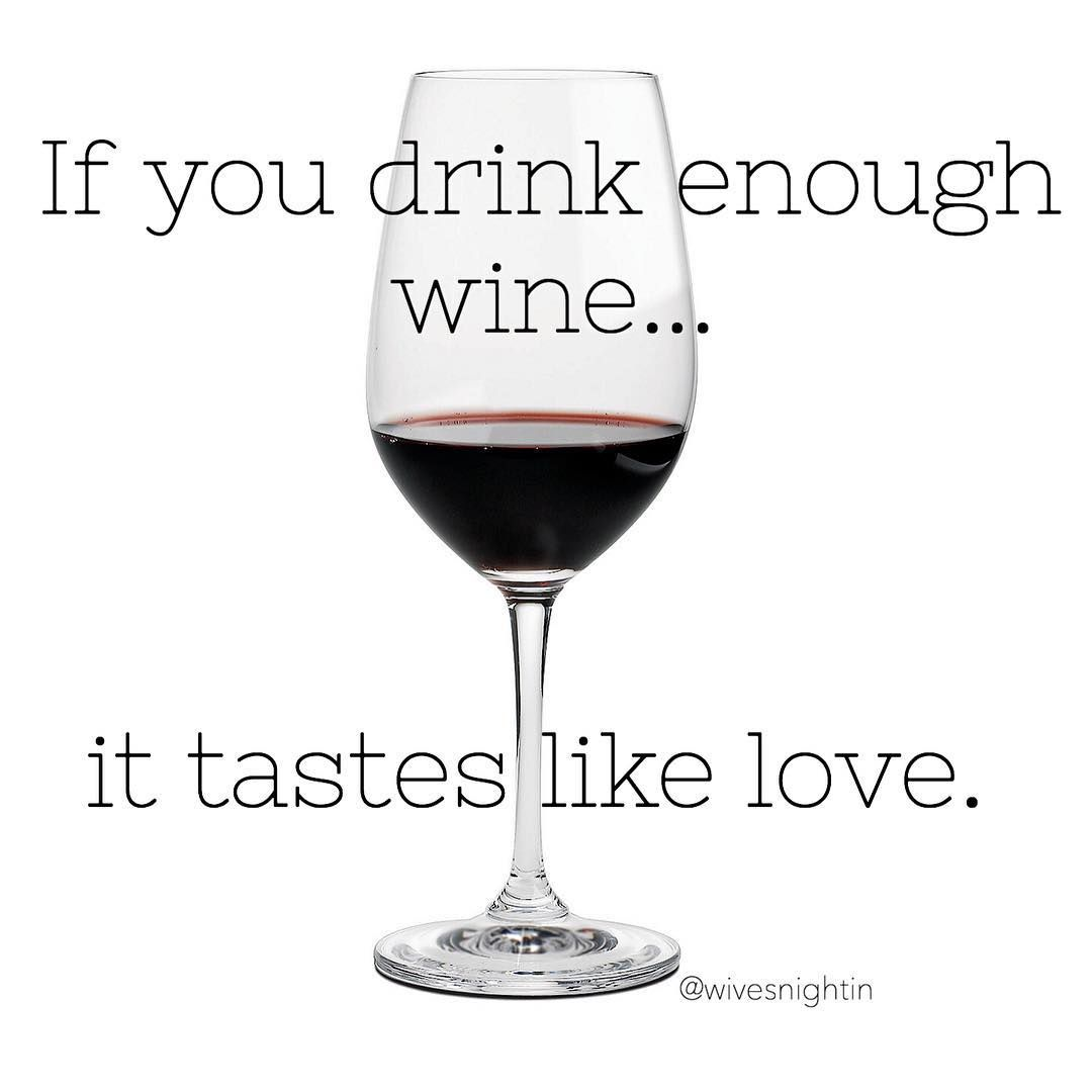 Instagram Photo By Kiera And Krista Jul 13 2016 At 8 46pm Utc Wine Humor Wine Qoutes Drinks