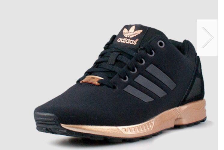 adidas schoenen leer