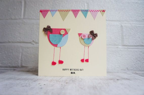 Handmade Mothers Day Card Designs And Ideas Family Holiday Cards Handmade Paper Crafts Cards Cards