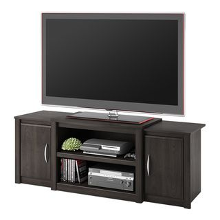 60inch TV Stand Overstockcom Shopping Great Deals on