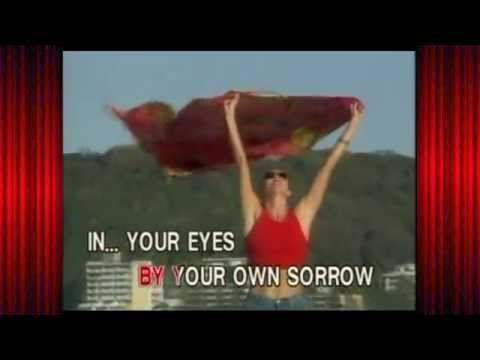 Chiquitita Abba Karaoke Videoke Youtube With Images