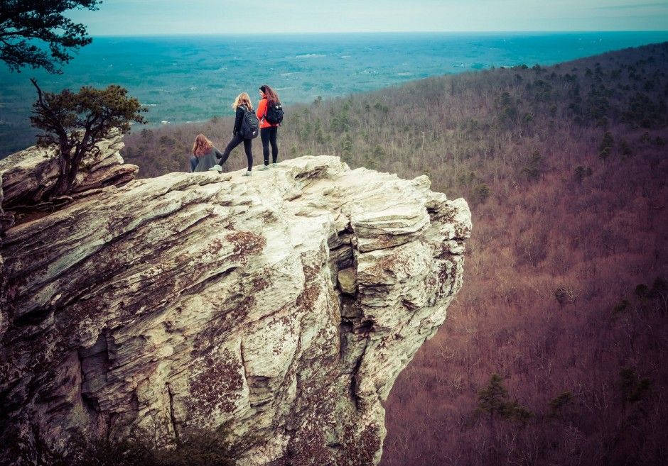 Travel Guide To The Best State Parks In North Carolina State Parks