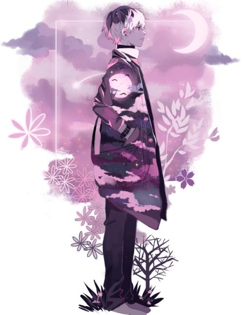 Ghim của Sollikann trên Tokyo Ghoul Anime, Nghệ thuật, Otaku