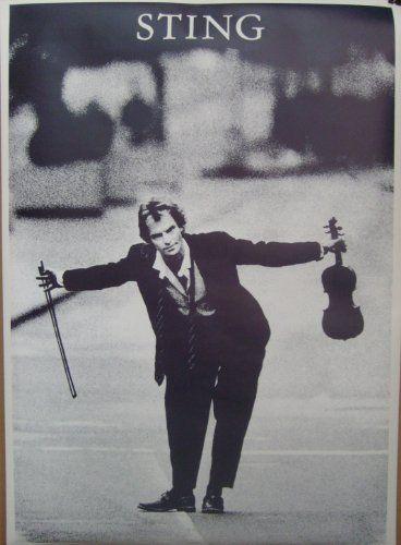 Sting 24x34 Violin Poster The Police Nostalgia America http://www.amazon.com/dp/B00ERVMH5O/ref=cm_sw_r_pi_dp_wU1bub1R7R9MG