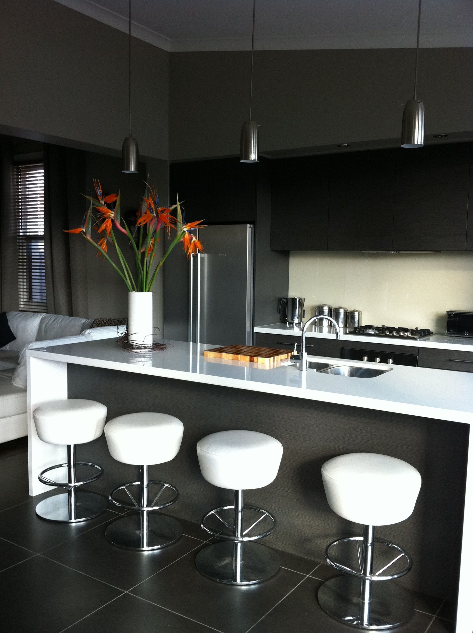 Kitchen renovation in Alberton. TK Design | Kitchen | Pinterest ...