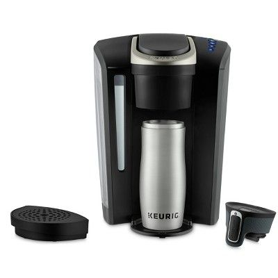 Keurig K Select Single Serve Coffee Maker With Free 42 Ct Coffee