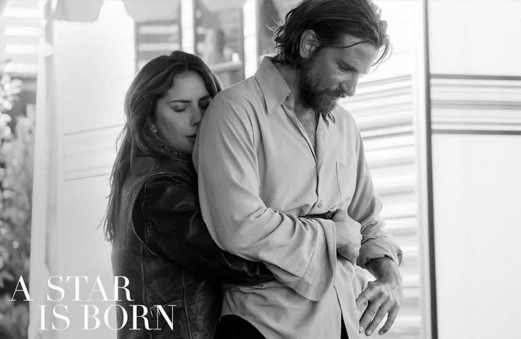 Lady Gaga And Bradley Cooper A Star Is Born Lady Gaga Pictures Bradley Cooper Hot
