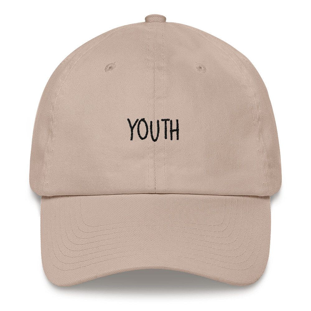965b9497f2 Youth Dad Hat 🖤 check out my website to see more colors 🤪  accessories   hat  urban  vaporwave  gothic  drugs  hypebeast  tumblr  giftforher  emo   urban ...