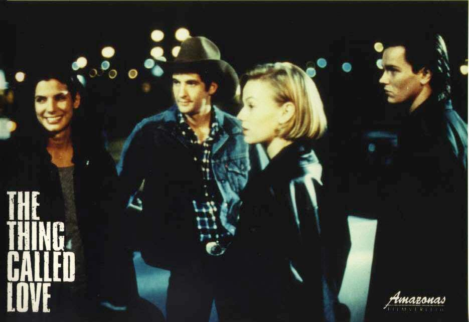 The Thing Called Love I Love This Movie And River Phoenix 3