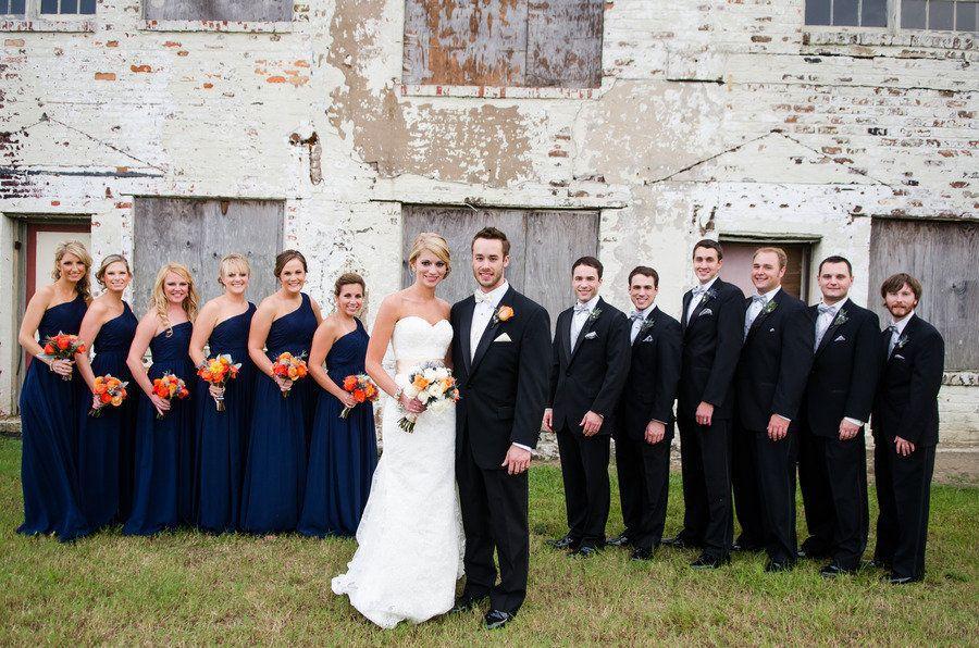 DIY Savannah Wedding from Jayne B. Photography Wedding