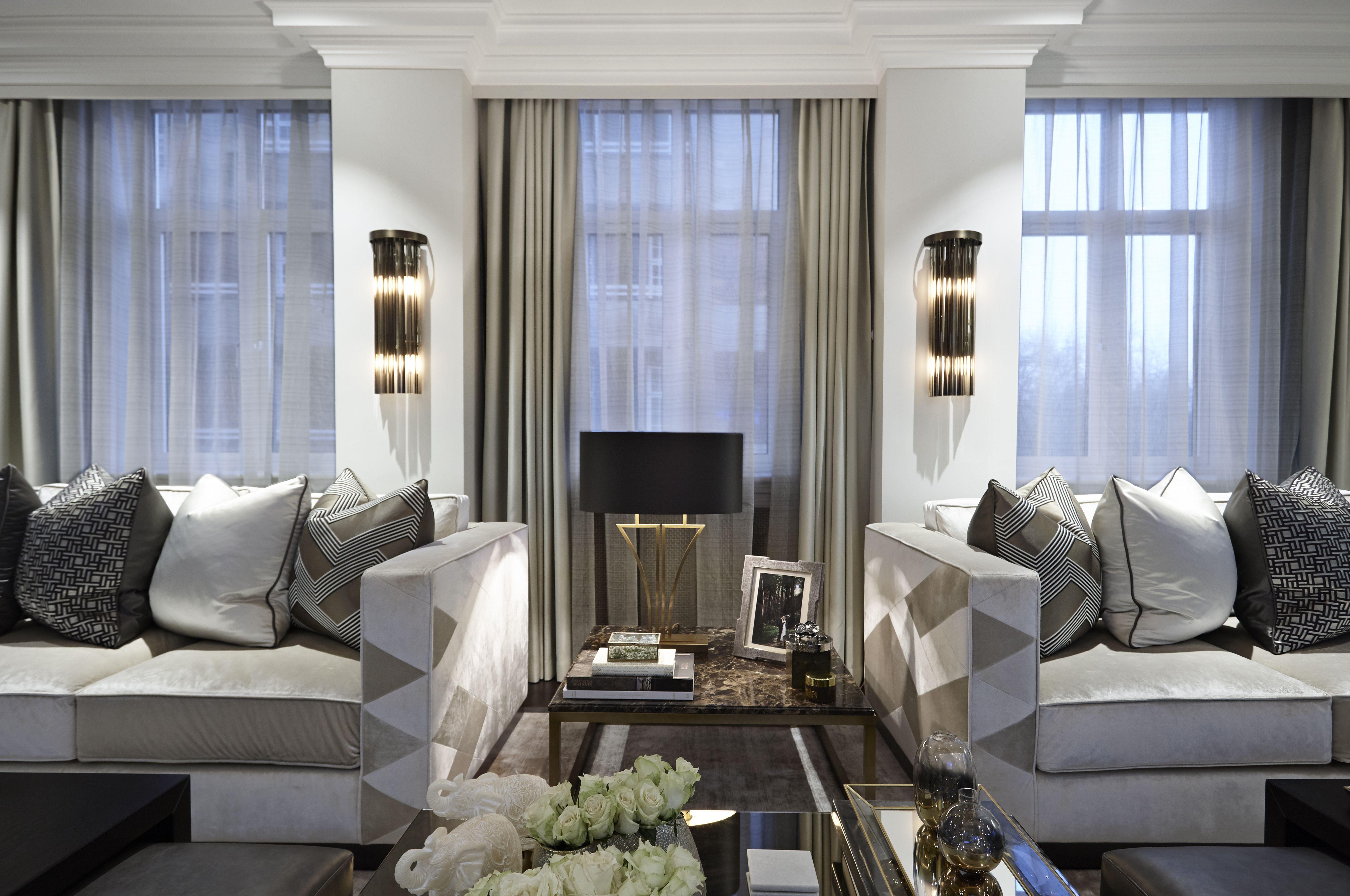 Interior Design Portfolio High End Interiors Interior Design