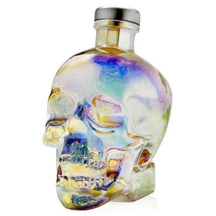 Crystal Head Aurora By Dan Aykroyd New Foundland Vodka